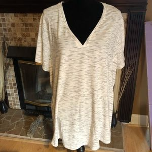 NWOT Lane Bryant Top